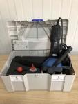 风管自动合口合缝机 气动合缝机  便携式电动合缝机