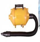 電動充氣泵(大型)-充氣以及放氣