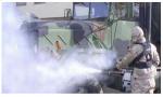 生化細菌洗消裝置-德國DECOFOG