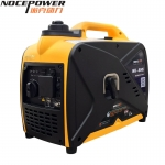 诺克1千瓦便携式数码汽油发电机