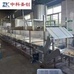茂名自动成型腐竹机 多功能腐竹油皮机 大型不锈钢腐竹机批发