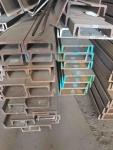 金华欧标UPE进口槽钢型号尺寸