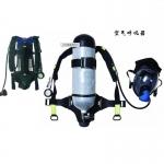 逃生急救空气呼吸器 正压式呼吸器