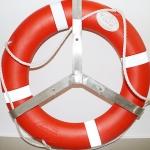 救生圈船用CCS救生圈2.5kg 大浮力救生圈