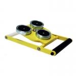 登乘梯引水梯磁铁固定器船用软梯固定器吸盘