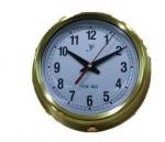 航海船用石英钟时钟 船钟航海计时仪CCS 船检证书