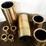 铜制轴套轴管专业生产船舶配件  轴承来图来样定制加工