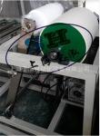 1.6米连续式PP熔喷过滤布生产线