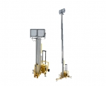 SFW6132LED全方位移动工作灯