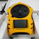 四合一氣體檢測儀多氣體報警器
