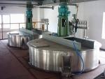 自动桶槽称重配料系统 桶槽秤 配料秤