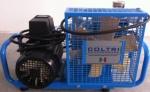 潛水俱樂部海洋館MCH6/ET空氣填充泵