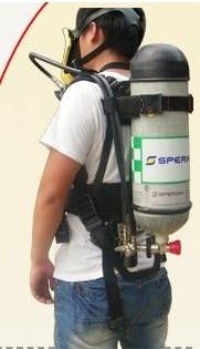 巴固C900空气呼吸器/C900自给式空气呼吸机