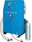 意大利科爾奇MCH36高壓呼吸空壓機空氣充填泵