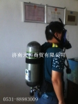 RHZKF6.8/30正壓式空氣呼吸機