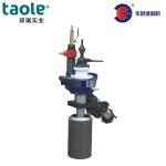 内胀气动管子坡口机ISP-252-2