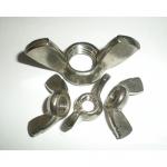 蝶形螺母规格型号