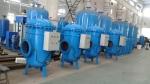 江苏供应百汇净源牌BHQC型全程综合水处理器