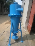 江苏供应百汇净源牌BHCS型前置过滤旋流除砂器