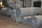 H13电炉圆钢、圆材、圆饼、H13圆材、电渣锭