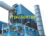 燃煤電廠除塵系統布袋除塵器