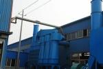 旋風除塵器生產廠家