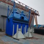 木工脉冲袋式除尘器 单机布袋除尘器 滤筒除尘器环保设备厂家