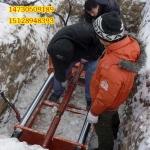 铜仁横向打坑10米用水钻顶管机型号