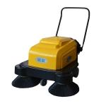 依晨电动扫地机YZ-10100,车间清扫灰尘无尘扫地机