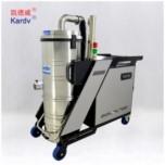 石材厂打磨切割粉尘清理吸尘器,凯德威大功率吸尘器SK-710