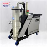 清理切割油铁渣不锈钢吸尘器,凯德威大功率吸尘器SK-810
