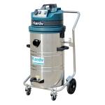 凯德威工业吸尘器GS-2078B,车间吸铁屑吸尘器