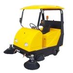 依晨充电式驾驶扫地机YZ-JS1800,物业保洁电动扫地机