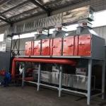 1万2万3万风量RCO催化燃烧设备VOC有机废气净化设备