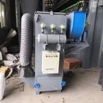 同帮3个脉冲阀除尘器喷吹防爆室内小型除尘器优势
