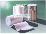 铝箔陶瓷纤维纸