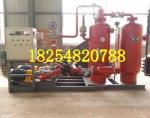 锅炉蒸汽冷凝水回收设备创造高温余热资源节能收益