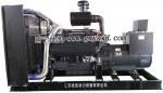 上柴400KW发电机组 SC25G610D2
