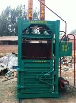 60立式废塑料打包机厂家供应高品质 价格合理