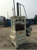 供应YY1-60服装打包机厂家促销|临清液压打包机厂