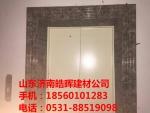 山东淄博、滨州石塑电梯门套