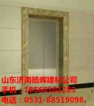 电梯门套-石塑线条生产厂