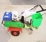 施肥机类型,汽油播种施肥机
