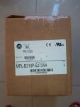 AB交流伺服电机MPL-B330P-MJ72AA