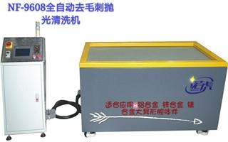 苏州诺虎磁力抛光机_磁力研磨机系列厂家直销