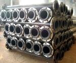 天然橡胶耐磨管道