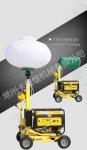 厂家直销  月球灯移动照明灯塔拖车照明灯塔