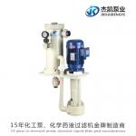 PVDF高效过滤机 杰凯泵业厂家供应