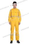 阻燃服,防火服,阻燃防靜電服,工業爆燃防護服