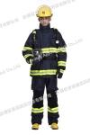 消防服,消防员灭火防护服,美标UL认证消防服